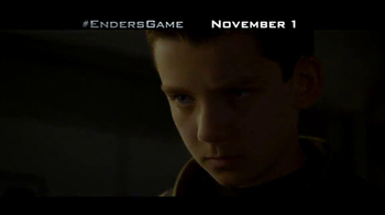 Ender's Game - Alternate Trailer 3