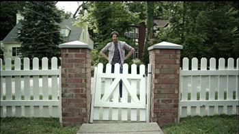 Gorilla Glue TV Spot, 'Fence and Tarp' - Thumbnail 1