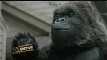 Gorilla Glue TV Spot, 'Fence and Tarp' - Thumbnail 9