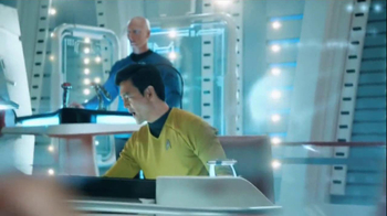 General Electric TV Spot, \'Brilliant Enterprise\'