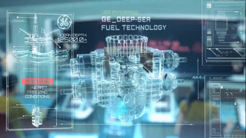 General Electric TV Spot, 'Brilliant Enterprise' - Thumbnail 4