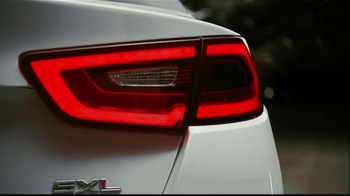 2014 Kia Optima TV Spot, 'Impressive' - Thumbnail 2