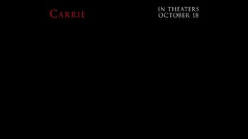 Carrie - Alternate Trailer 4