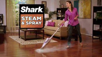 Shark Steam & Spray TV Spot