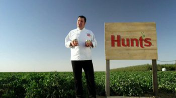Hunt's Diced Tomatoes TV Spot, 'What's The Difference?' - Thumbnail 1