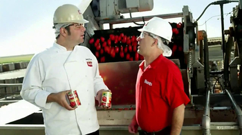 Hunt's Diced Tomatoes TV Spot, 'What's The Difference?'