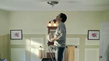 Lowe's TV Spot, 'Refresh your Bathroom' - Thumbnail 2