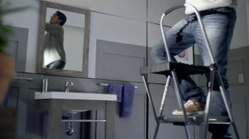 Lowe's TV Spot, 'Refresh your Bathroom' - Thumbnail 3