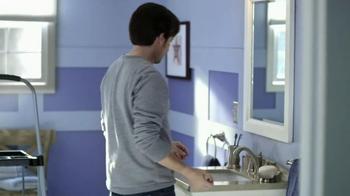 Lowe's TV Spot, 'Refresh your Bathroom' - Thumbnail 6