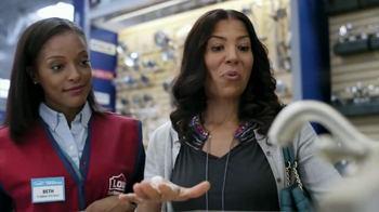 Lowe's TV Spot, 'Refresh your Bathroom' - Thumbnail 7