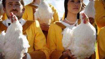 Foster Farms TV Spot, 'Africa' - Thumbnail 4