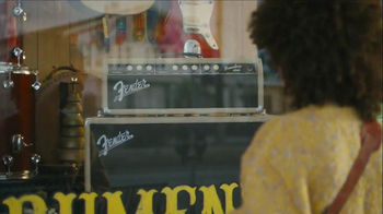 Wells Fargo TV Spot, '6 String Dream' Song by Andy Allo - Thumbnail 2