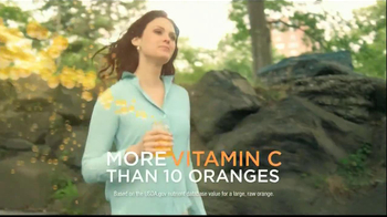 Emergen-C TV Spot, 'More Vitamin C' - Thumbnail 5