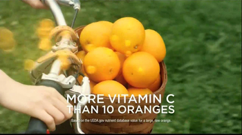 Emergen-C TV Spot, 'More Vitamin C' - Thumbnail 6