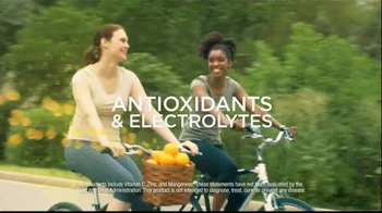 Emergen-C TV Spot, 'More Vitamin C' - Thumbnail 7