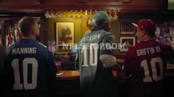NFL Shop TV Spot, 'Things We Make' - Thumbnail 10