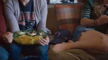 NFL Shop TV Spot, 'Things We Make' - Thumbnail 6