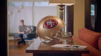 NFL Shop TV Spot, 'Things We Make' - Thumbnail 8
