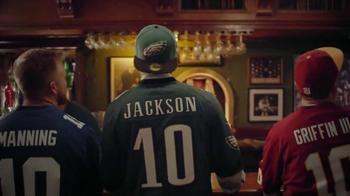 NFL Shop TV Spot, 'Things We Make' - Thumbnail 9