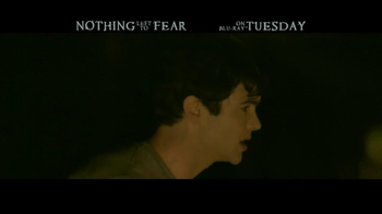 Nothing Left to Fear Blu-ray and DVD Combo Pack TV Spot - Thumbnail 3