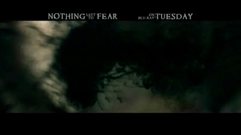 Nothing Left to Fear Blu-ray and DVD Combo Pack TV Spot - Thumbnail 7