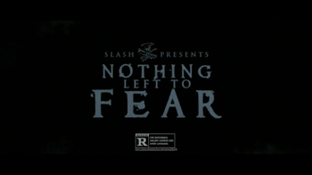 Nothing Left to Fear Blu-ray and DVD Combo Pack TV Spot - Thumbnail 8
