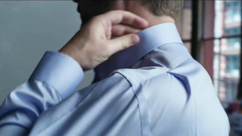 Lands' End No Iron Dress Shirt TV Spot, 'Made to Work' - Thumbnail 2