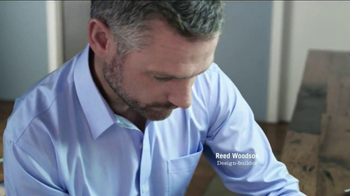Lands' End No Iron Dress Shirt TV Spot, 'Made to Work' - Thumbnail 3