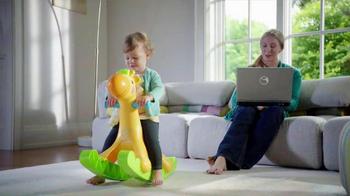 Fisher Price Rockin' Tunes Giraffe TV Spot - Thumbnail 4
