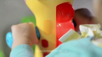 Fisher Price Rockin' Tunes Giraffe TV Spot - Thumbnail 8