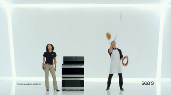 Sears TV Spot, 'Juggling' - Thumbnail 2