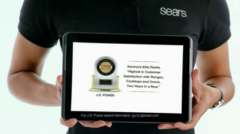 Sears TV Spot, 'Juggling' - Thumbnail 8