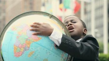 United Nations TV Spot, 'World Humanitarian Day' Featuring Robby Novak