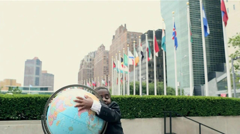 United Nations TV Spot, 'World Humanitarian Day' Featuring Robby Novak - Thumbnail 7