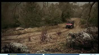 2014 Honda Pioneer 700-4 TV Spot, 'Flip Seating' - Thumbnail 3
