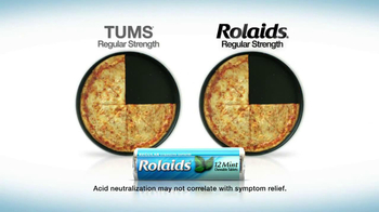 Rolaids TV Spot, 'Tailgate Party' Featuring  Guy Fieri - Thumbnail 7