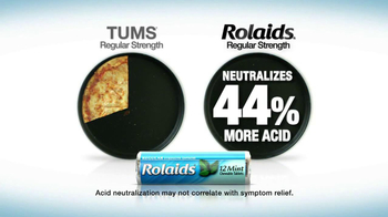 Rolaids TV Spot, 'Tailgate Party' Featuring  Guy Fieri - Thumbnail 8
