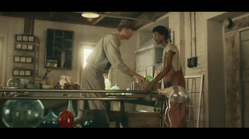BASF TV Spot, 'Little Something'