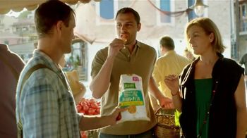 Kashi Foods Hummus Crisps TV Spot, 'Have Your Chips and Eat Well, Too'