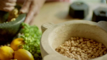 Kashi Foods Hummus Crisps TV Spot, 'Have Your Chips and Eat Well, Too' - Thumbnail 4