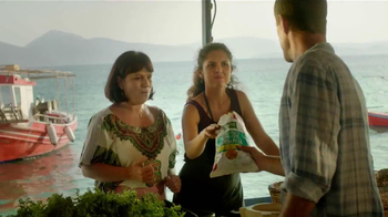 Kashi Foods Hummus Crisps TV Spot, 'Have Your Chips and Eat Well, Too' - Thumbnail 9