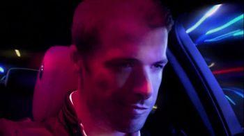 2014 Jaguar XFR TV Spot, 'Adaptive Dynamic Technology'
