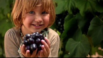 Welch's Grape Juice TV Spot, 'Every Grape Connected'