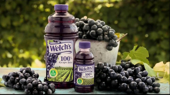 Welch's Grape Juice TV Spot, 'Every Grape Connected' - Thumbnail 4