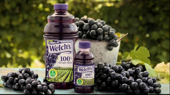 Welch's Grape Juice TV Spot, 'Every Grape Connected' - Thumbnail 5