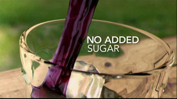 Welch's Grape Juice TV Spot, 'Every Grape Connected' - Thumbnail 8