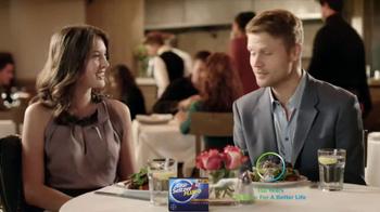 Alka-Seltzer Plus-D TV Spot, 'Big Date' - Thumbnail 10
