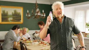 Rolaids TV Spot, 'Spicy Meat Sauce' Featuring Guy Fieri