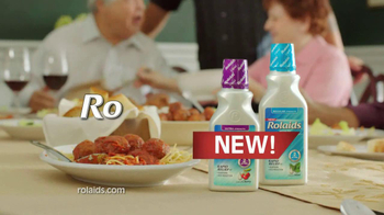Rolaids TV Spot, 'Spicy Meat Sauce' Featuring Guy Fieri - Thumbnail 10