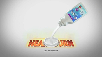 Rolaids TV Spot, 'Spicy Meat Sauce' Featuring Guy Fieri - Thumbnail 7